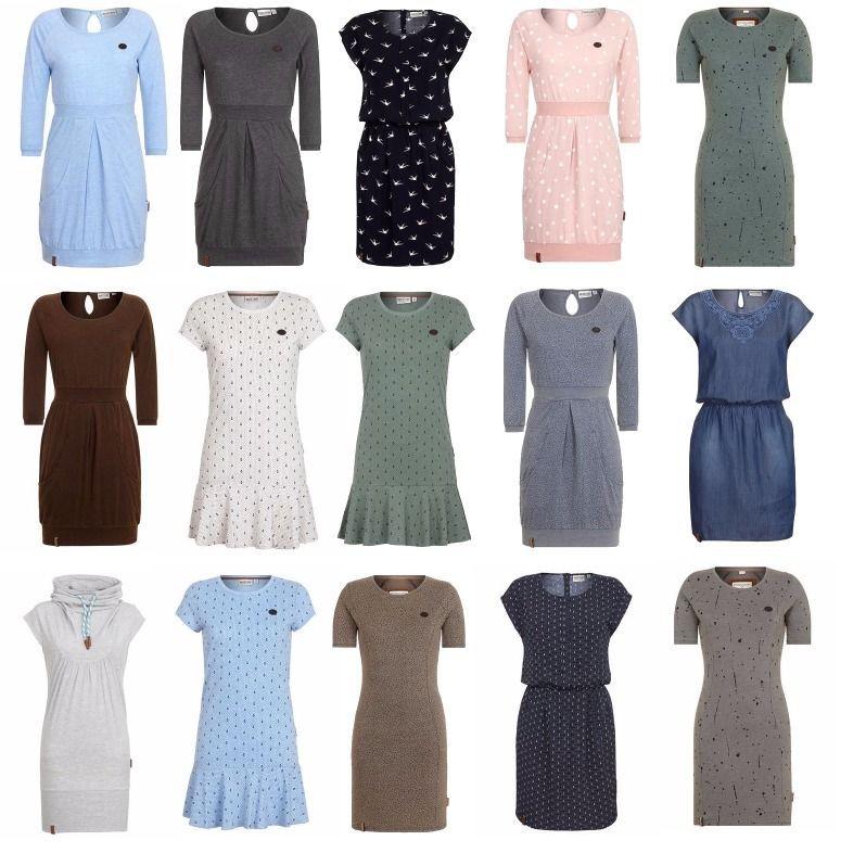 3130cdb4cb86 Naketano Kleider für Damen zum Nachshoppen auf Stylaholic