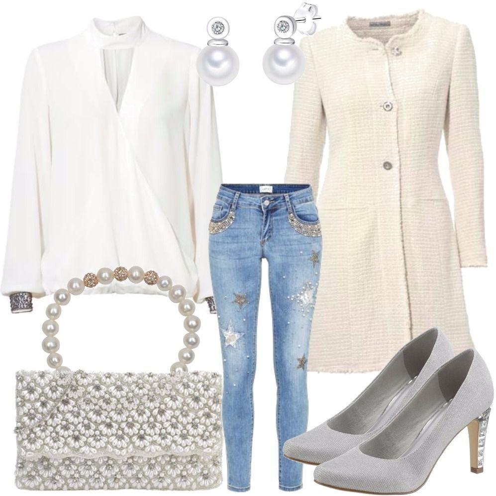 b167df19d546c2 GLAMOROUS City Lady Night Outfit für Damen zum Nachshoppen auf ...