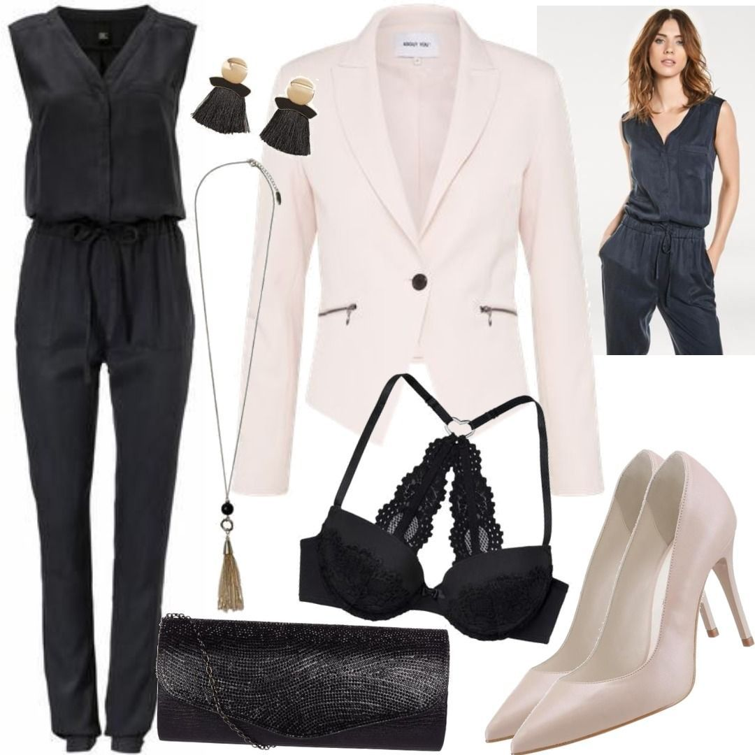 B.C. Best Connections By Heine Overall Outfit für Damen zum ... 0d6d57eff2