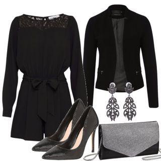 outfits f r damen. Black Bedroom Furniture Sets. Home Design Ideas