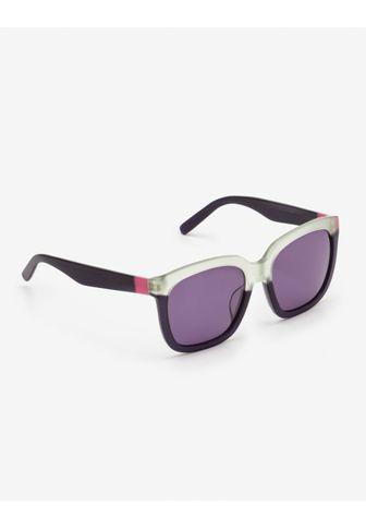 Blair Sonnenbrille Green Damen Boden Eine Größe KXkxf0zn