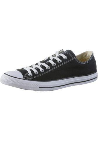timeless design 54f27 fd714 CONVERSE Chuck Low Sneaker Herren Schwarz