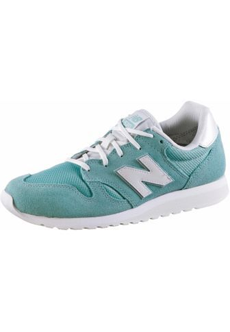 sports shoes 64c4f c2b9c NEW BALANCE WL520 Sneaker Damen Blau