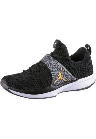 super popular be234 18e26 Nike Jordan Trainer2 Sneaker Herren Gold