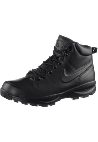 low priced 81a3b b1fd1 Nike Manoa Boots Herren Schwarz
