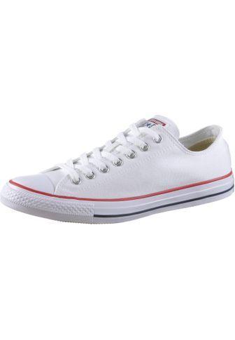 100% authentic 068a6 d3d42 CONVERSE Chuck Taylor All Star Sneaker Herren Weiß