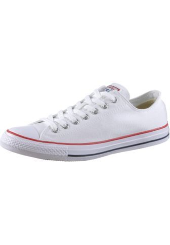 100% authentic aba00 007e4 CONVERSE Chuck Taylor All Star Sneaker Herren Weiß