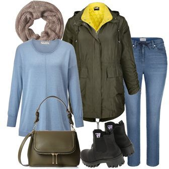 97109f0ff528 Outfits für Damen bei Stylaholic
