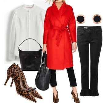 Outfits Fur Damen Bei Stylaholic