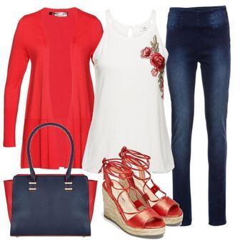 78e4a93aa58cde Outfits für Damen bei Stylaholic